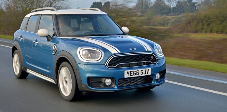 2017 Mini Countryman Specs & Price