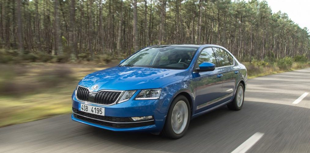 2017 Skoda Octavia Review : More tech and a new look refresh