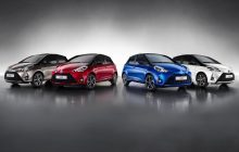 2017 Toyota Yaris Revealed with Engine technology and a new look