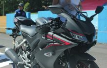 2017 Yamaha YZF R15 Specs, Price, Release Date