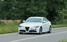 Alfa Romeo Giulia was voted the most beautiful car of the year 2016