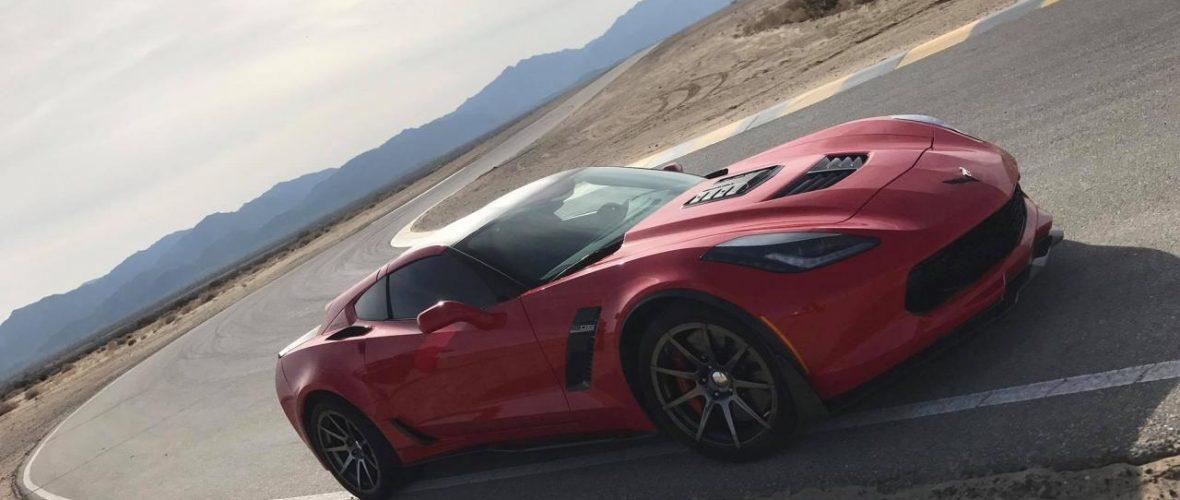"The ""Shooting Brake"" Corvette Callaway AeroWagen is finally a reality"
