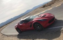 "The ""Shooting Brake"" Corvette Callaway AeroWagen is finally a reality"