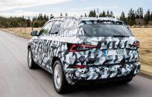 2018 Škoda Karoq Specs and Details