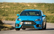 Ford Focus RS 2.3 EcoBoost 4WD 350 CV Test And Review