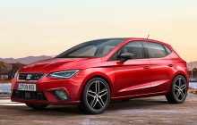 SEAT Ibiza 2017 Specs and Details