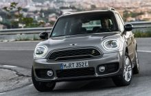 2017 MINI Cooper SE Countryman Specs and Details ALL4