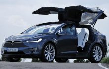2016 Tesla Model X Specs, Review and Details
