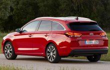 2017 Hyundai i30 CW Specs and Review