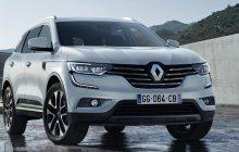 2017 Renault Koleos Specs and Details