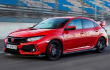 Honda Civic Type R 2017 Specs and Details