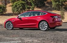 10 Things You Need To Know About Tesla Model 3