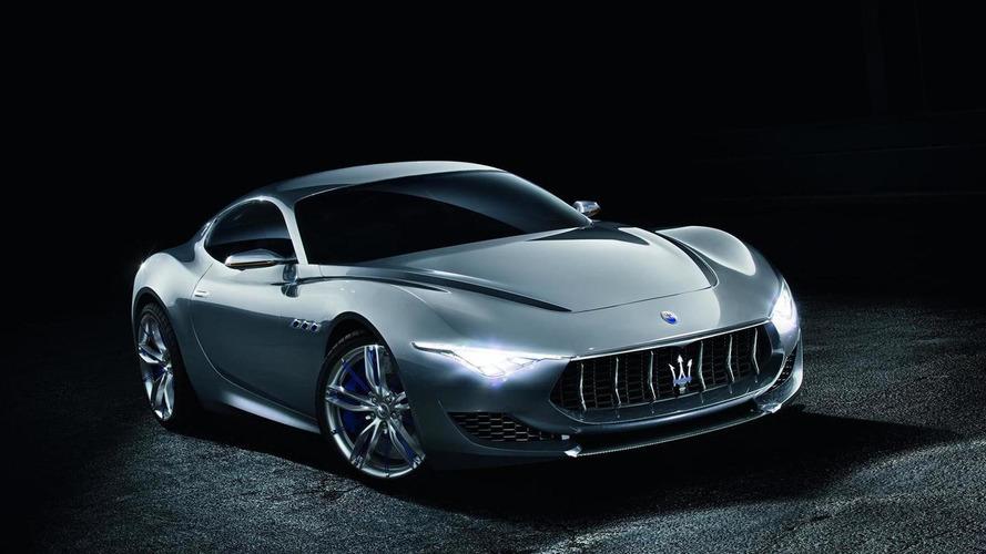 Delayed! Next-Gen Maserati GranTurismo Releasing In 2020
