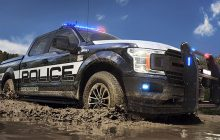 Ford F150 Police Responder Review