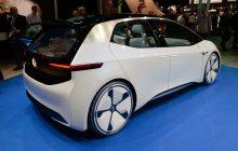 Volkswagen I.D. Price Will Undercut Tesla Model 3 by $7K