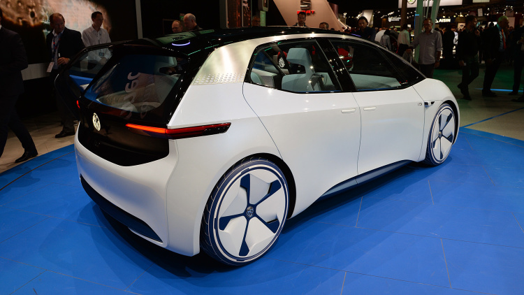 Volkswagen I.D. Price Will Undercut Tesla Model 3 by $7K