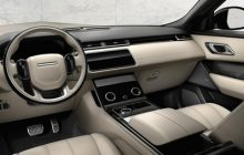 11 Minimalist interiors that went ahead of the Tesla Model 3