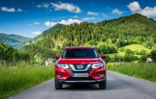 2018 Nissan X-Trail facelift review