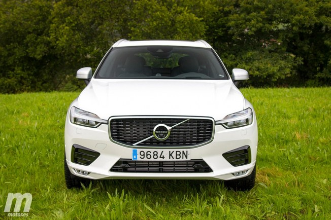 2018 Volvo XC60 Review : The Swedish who arrives to face the Germans