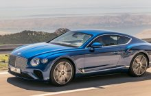 2018 Bentley Continental GT Coupe Review, Specs and Details