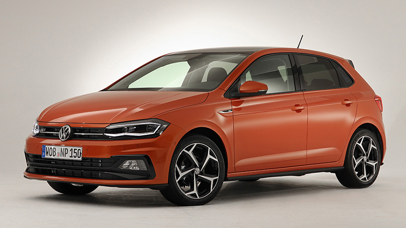2018 Volkswagen Polo Review, Engine, Interior, Trunk