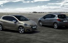 Peugeot to convert its star 208 to the electric