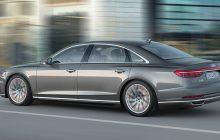 2018 Audi A8 Specs, Details & Review