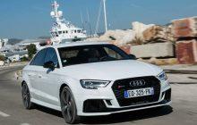 2018 Audi RS3 Review, Specs, Details