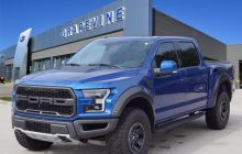 2018 Ford F-150 Raptor Review - No limit!
