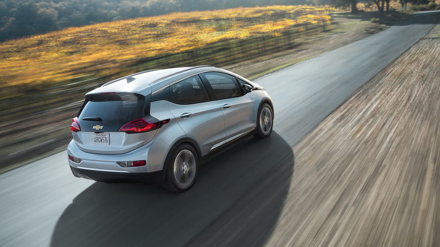 GM will count 20 electric vehicles in its ranges in 2023