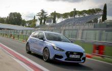 Hyundai i30 N test: convincing test