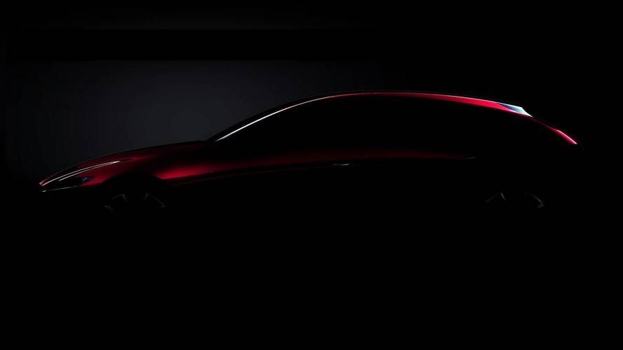 Mazda to Present Two Concepts in Tokyo