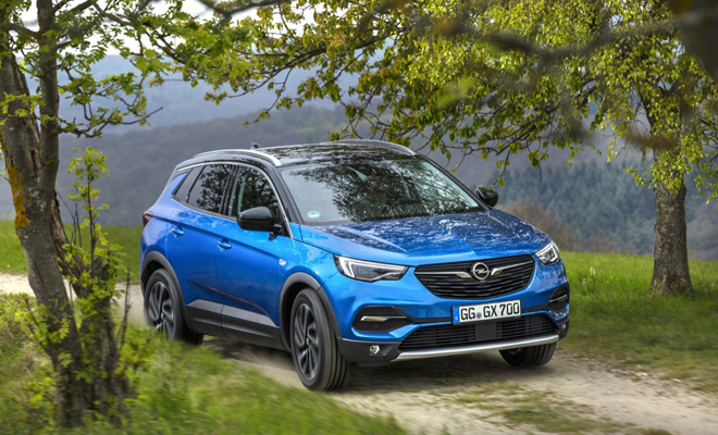 Opel Grandland X Review Convergence Between Habitability And Road Surface Likeautomotive