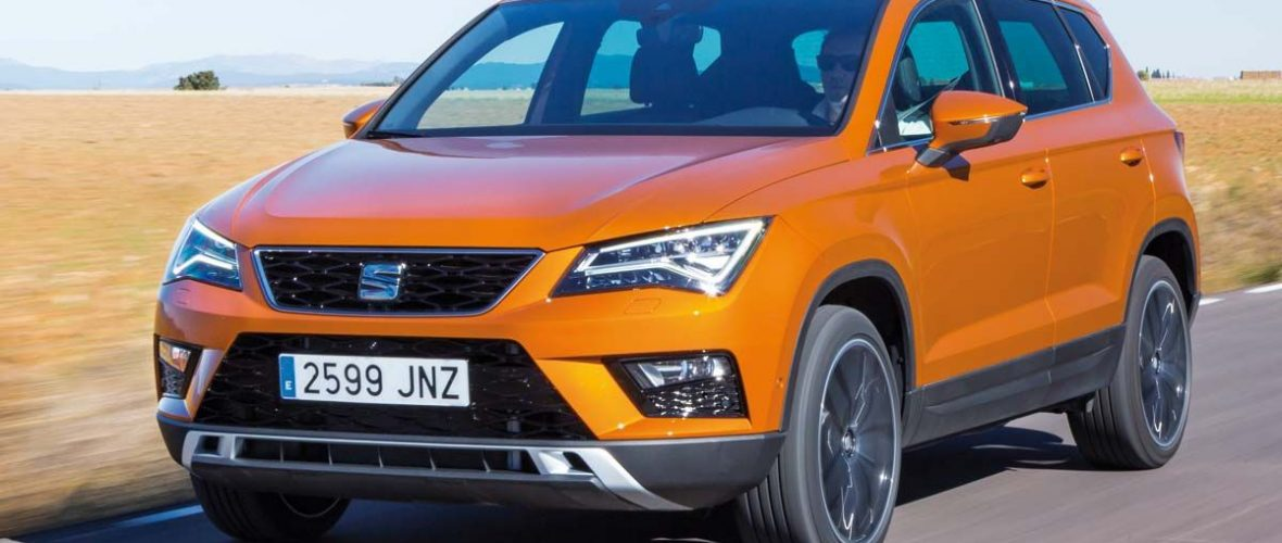 SEAT Ateca: pros and cons of the SEAT SUV