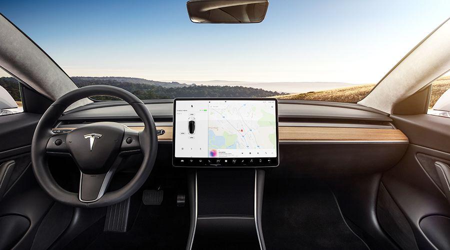 Tesla abandons Nvidia for Intel
