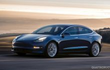 Tesla Model 3 Increases the production of the compact electric