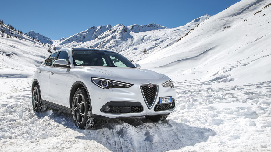 The Alfa Romeo Stelvio will not have its coupe version