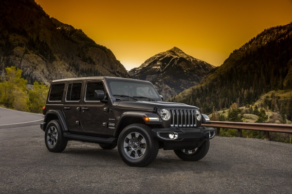 2018 Jeep Wrangler Specs, Price, Release Date, Details