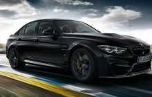 BMW M3 CS: more powerful and exclusive