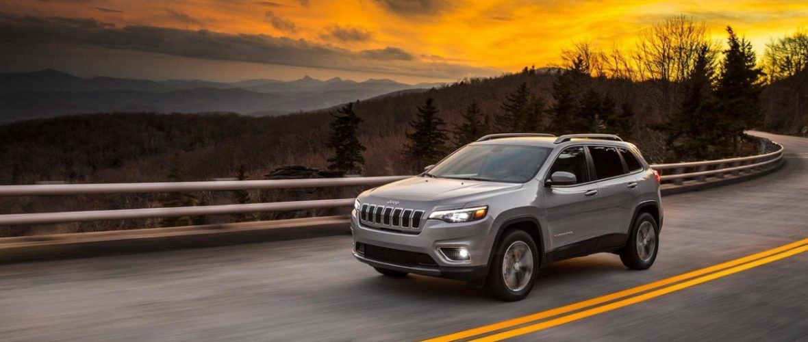 2018 Jeep Cherokee Redesign, Specs and Details