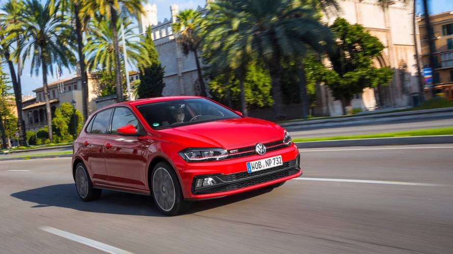2018 Volkswagen Polo GTI First Drive - Sport Addict?