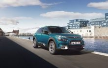 Citroën C4 Cactus Redesign and List Of Price Option