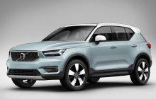 Volvo XC40 Price in Spain