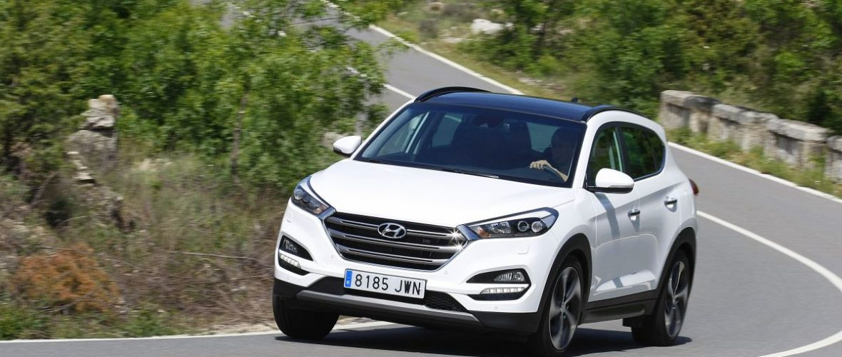 Top 10 best-selling cars in Spain in 2017
