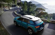 2018 Citroen C4 Cactus SUV Specs and Review