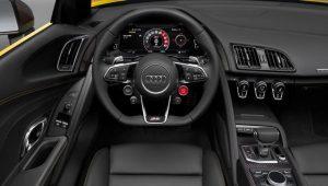 2018 Audi R8 Spyder Specs, Details, Interior, Performance