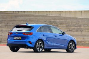 All-new Kia Ceed Specs and Details