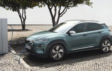 2018 Hyundai Kona Electric General Information