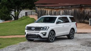 Ford Expedition 2019, Explore Get New Special Editions