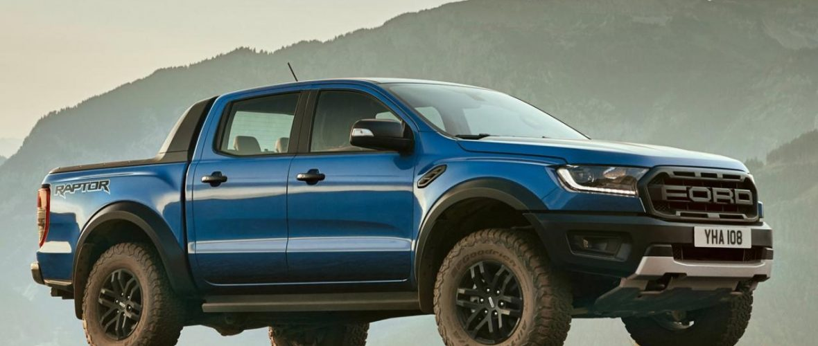 The Ford Ranger Raptor will not come to North America